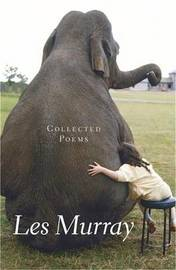 Collected Poems by Les Murray image