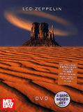 Led Zeppelin on DVD