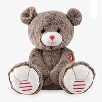Kaloo: Coco Brown Bear - Large Plush (38cm)