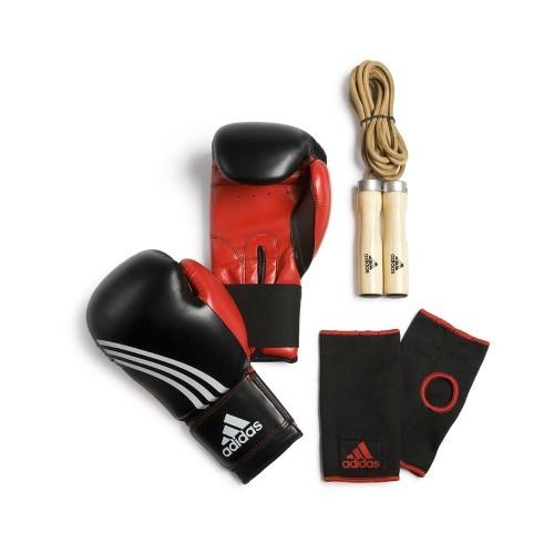 ADIDAS Boxing Set - 12oz image