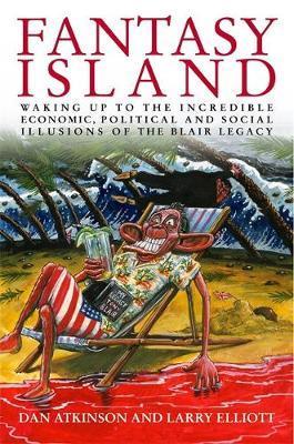 Fantasy Island by Larry Elliott image