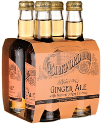 Bickfords & Sons Classic Mixers - Ginger Ale (275ml)