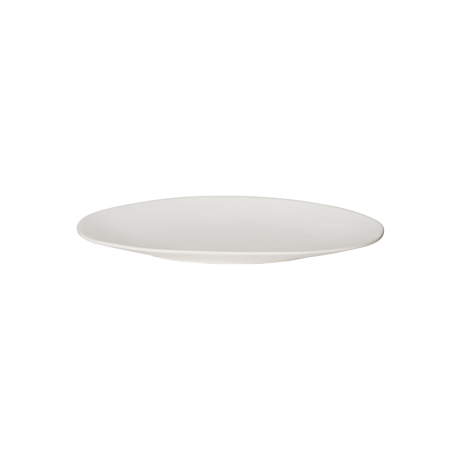 General Eclectic: Freya Small Platter - White image