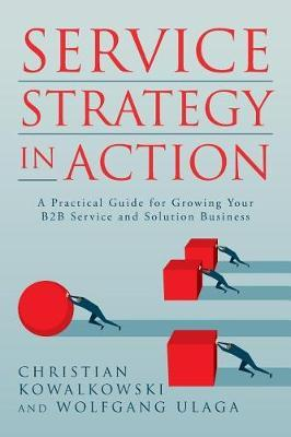 Service Strategy in Action by Christian Kowalkowski image