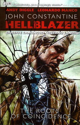 Hellblazer by Andy Diggle image