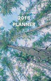 2018 Hello Peaceful Mind Planner by Julie Voss