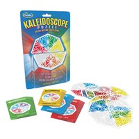 ThinkFun : Kaleidoscope Puzzle Game