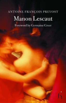 Manon Lescaut by Francois Prevost image