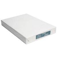 Canon: Copy Paper - White A3 80gsm (Pack 500)