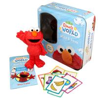 Elmo's World - Hide and Seek