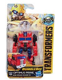 Transformers: Energon Igniters - Speed Series - Optimus Prime