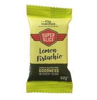Tom & Luke Super Slice - Lemon & Pistachio (52g)