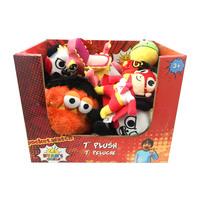 "Ryans World - 7"" Plush Toy (Assorted Designs)"
