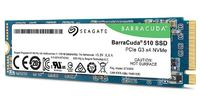 256GB Seagate BarraCuda 510 NVMe M.2 PCIE G3 X4 2280-S2 SSD