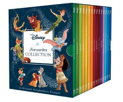 Disney Favourites Collection image