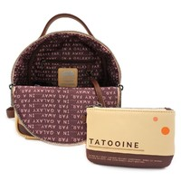 Loungefly: Star Wars - Tatooine Limited Edition Mini Backpack with Pouch image