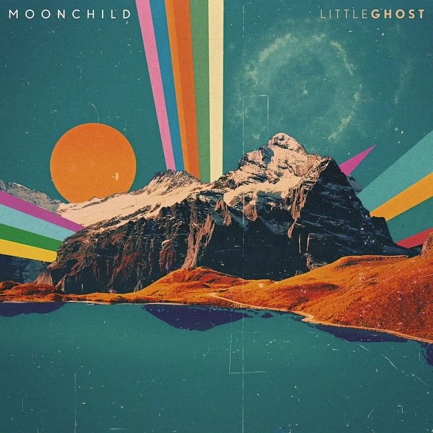 Little Ghost by Moonchild