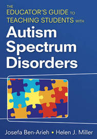 The Educator's Guide to Teaching Students With Autism Spectrum Disorders image