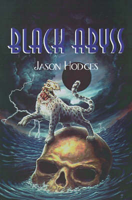 Black Abyss by Jason Hodges image
