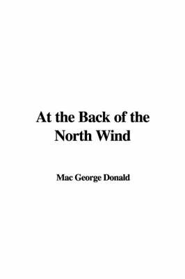 At the Back of the North Wind by George Mac Donald image