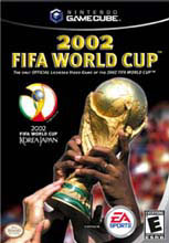 2002 FIFA World Cup for GameCube