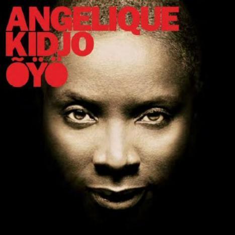 Oyo by Angelique Kidjo