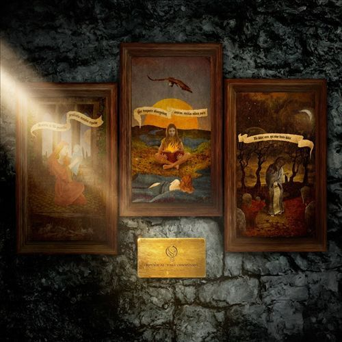 Pale Communion by Opeth image