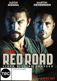 The Red Road - Season One (2 Disc Set) DVD