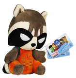 Marvel Mopeez Plush - Rocket Racoon