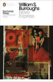 Nova Express by William S Burroughs