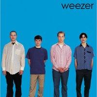 Blue Album by Weezer