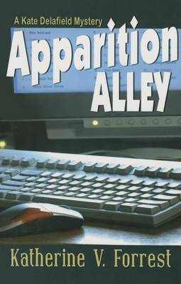 Apparition Alley by Katherine V. Forrest image