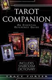 The Tarot Companion by Tracy Porter image