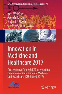 Innovation in Medicine and Healthcare 2017 image