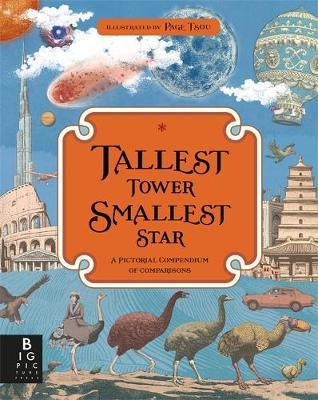 Tallest Tower, Smallest Star by Kate Baker