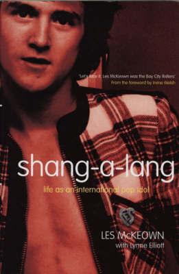 Shang-A-Lang by Les McKeown image