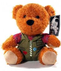 "Firefly Kaylee Bear Plush 8"" image"