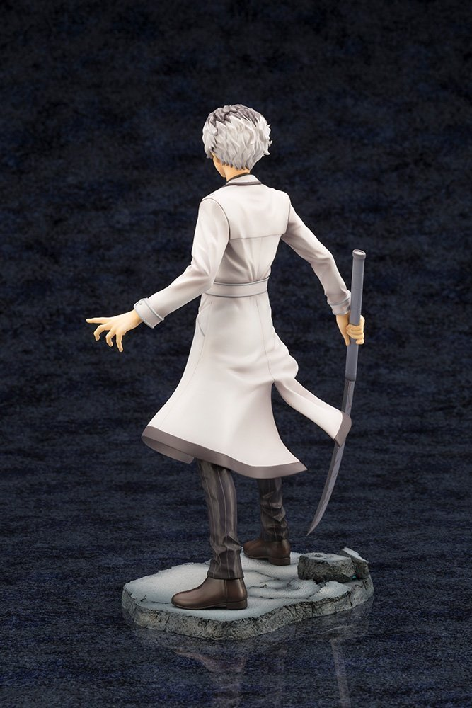 Tokyo Ghoul:re: ARTFX J: 1/8 Haise Sasaki - PVC Figure image