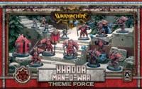 Warmachine: Man-O-War - Khador Theme Force Box