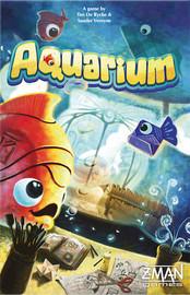 Aquarium - Board Game