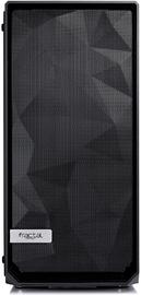 Fractal Design Meshify C Blackout TG Mid Tower Case