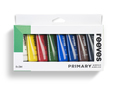 Reeves: Acrylic - Primary (22ml / Set of 8)