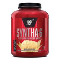BSN Syntha-6 - Vanilla Ice Cream (2.27kg)