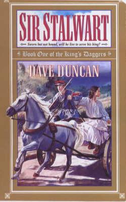 Sir Stalwart by Dave Duncan image
