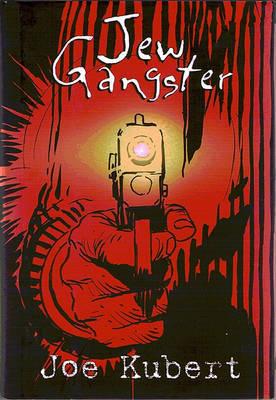 Jew Gangster by Joe Kubert image