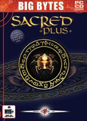 Sacred Plus for PC Games