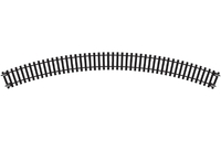 Double Curve Track 2nd Radius - 00 Gauge