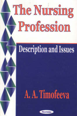 Nursing Profession by A.A. Timofeeva