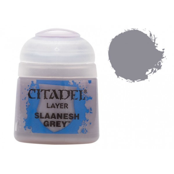 Citadel Layer: Slaanesh Grey