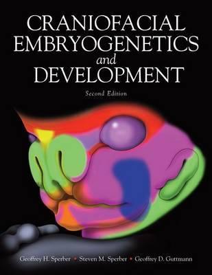 Craniofacial Development by Geoffrey H. Sperber image